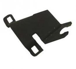 Camaro Floor Shifter Cable Transmission Side Mounting Bracket, Automatic Transmission, Powerglide, 1968-1969