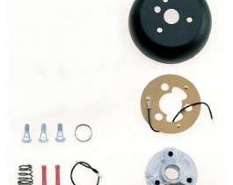 Grant Products 3162, Steering Wheel Installation Kit, Use With All Grant Classic/Challenger/Signature Series Steering Wheels