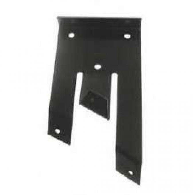 Camaro Windshield Washer Jar Extension Mounting Bracket, Rally Sport (RS), 1969