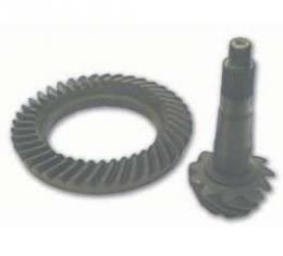 Camaro Ring & Pinion Gear Set, 3.42, 12-Bolt Differential, For Cars With 3-Series Case, 1970