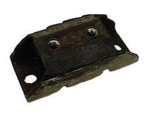 Camaro Transmission Mount, For All Transmissions Except Turbo Hydra-Matic 400 (TH400), 1967-1983