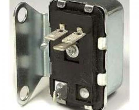 Camaro Air Conditioning Hi-Blower Relay, 1970-1976