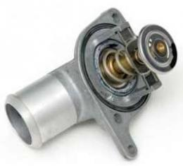 Camaro Thermostat, 160?, With Housing, SLP, 1998-2002
