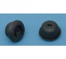 Camaro Parking Light Housing Wiring Grommets, Rally Sport (RS), 1967-1969