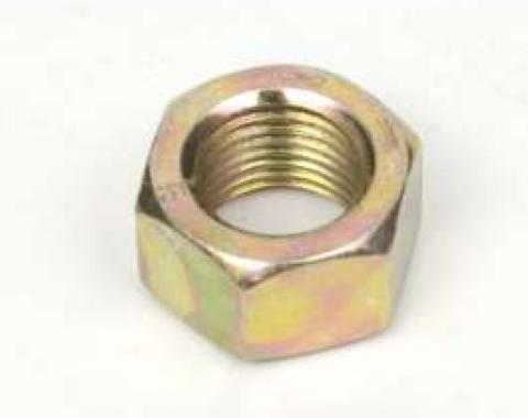 Camaro Steering Wheel Retaining Nut, 1967-1968