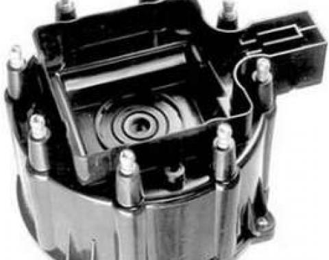 Camaro Distributor Cap, 5.0 Liter (305ci) 1985