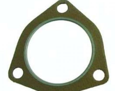 Camaro Exhaust Manifold Heat Riser Gasket, Small Block, 1967-1974