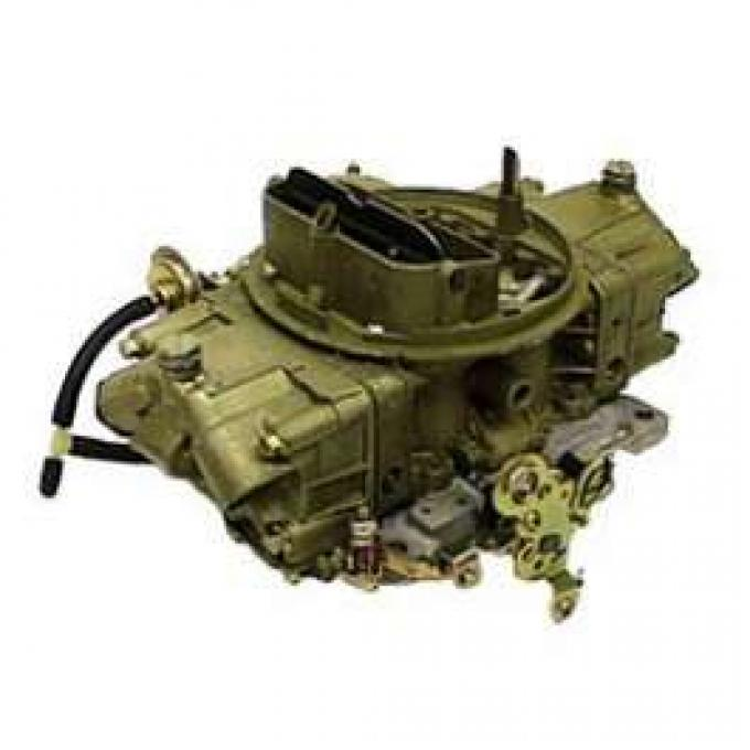 Camaro Carburetor, 302ci, 780 CFM, Holley, 1968-1969