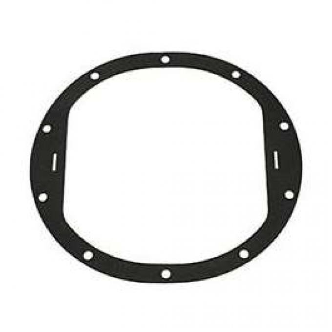 Camaro Differential Cover Gasket, 10-Bolt For 8.2/8.5 Rear Gear, 1967-1981