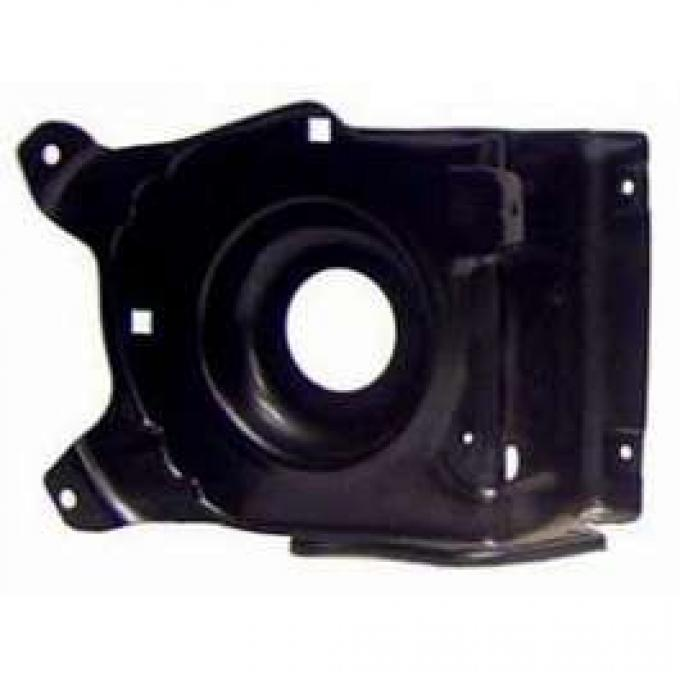 Camaro Headlight Housing Mounting Bracket, Rally Sport (RS), Right, 1968