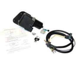 Camaro Windshield Wiper Delay Kit, Selecta-Speed, Recessed Wipers Detroit Speed & Engineering (DSE), 1975-1977