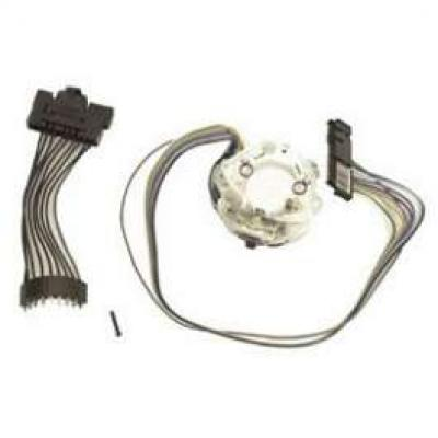 Camaro Turn Signal Switch Assembly, With Adapter, For Cars With Column Shift, 1967-1968
