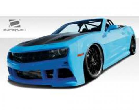 Camaro Duraflex Tjin Edition Body Kit, Extreme Dimensions, 2010-2013