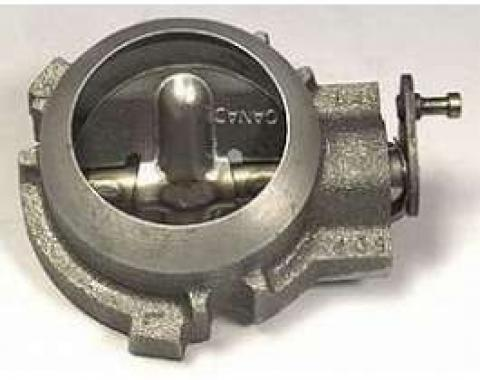 Camaro Heat Riser Valve, Small Block, 1975-1979