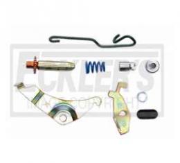 Camaro AC Delco, Rear Brake Shoe Adjuster Kit, Right, 1979-1984