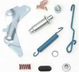 Camaro Drum Brake Self-Adjuster Kit, Left Front Or Rear, 1967-1969