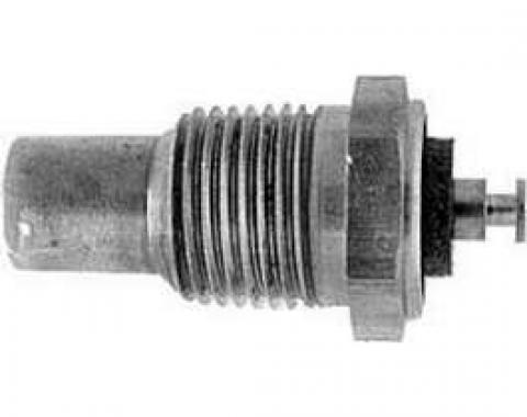 Camaro Temperature Sending Unit, For Cars With Factory Gauges, 1970-1978