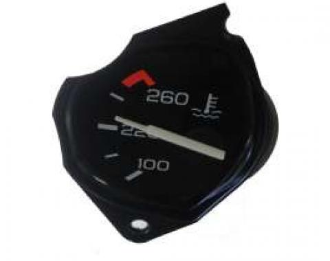 Camaro Gauge, Temperature, 1982-1989