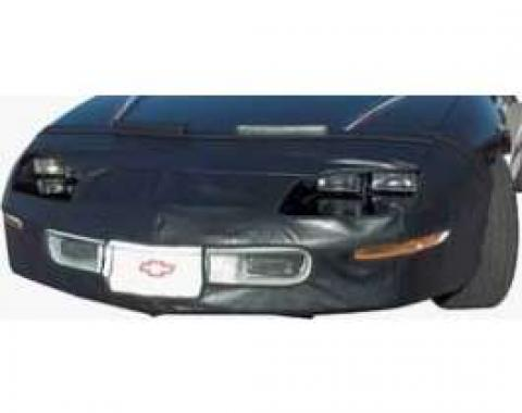 Camaro Front End Mask, LeBra, Without Sport Appearance Package, 1998-2002