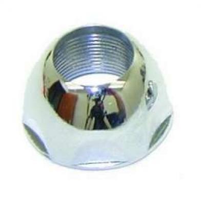 Camaro Antenna Bezel Nut, 1967-1968