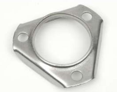 Camaro Exhaust Manifold Header Pipe Flange, Small Block, 1967-1969