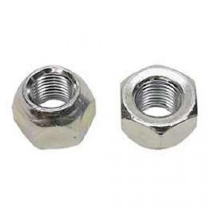 Camaro Lug Nut, 7/16-20 Thread, 1967-1981