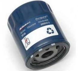 Camaro Oil Filter, ACDelco PF46, 1998-2002