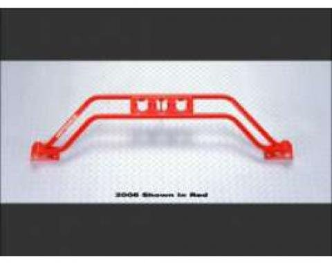 Camaro Strut Tower Brace, Red, LS1 And V6, 1993-2002