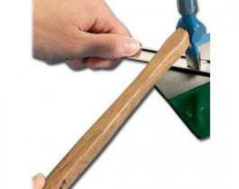 Stainless Steel Trim Hammer Tool