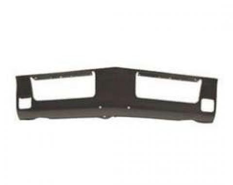Camaro Valance Panel, Front, Rally Sport (RS), 1968