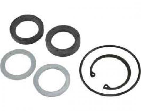 Camaro AC Delco, Steering Gear Pitman Shaft Seal Kit, 1967-1992