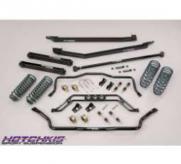 Camaro Suspension Kit, Hotchkis Sport,1993-1997