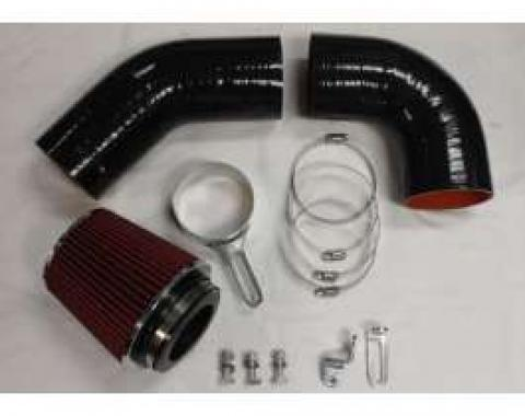 Camaro Cold Air Intake, LSX Conversion, 1982-1992