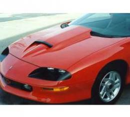 Camaro Hood, Corvette Big Block Stinger Hood, Fiberglass,1993-1997