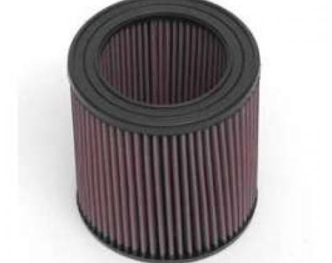 K&N Camaro Air Filter, 3.1 Liter, 1990-1991