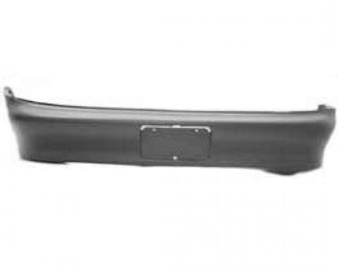 Camaro Bumper Cover, Rear, 1993-2002