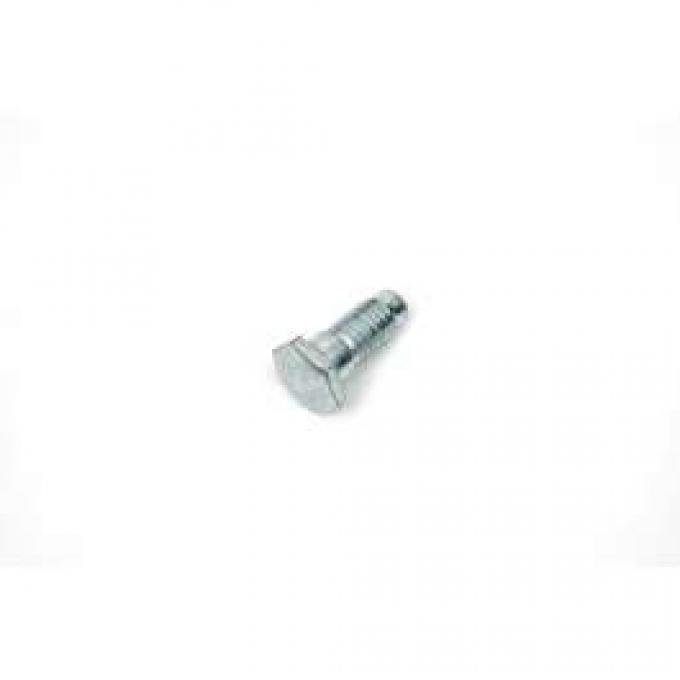Firebird Seat Belt Anchor Bolt, Front, Outer, 1967-1969