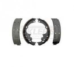 Camaro AC Delco, New Drum Brake Shoe, 1982-1997