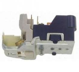 Camaro Headlight Switch, For Standard Headlights Or Rally Sport (RS) Headlights, 1967