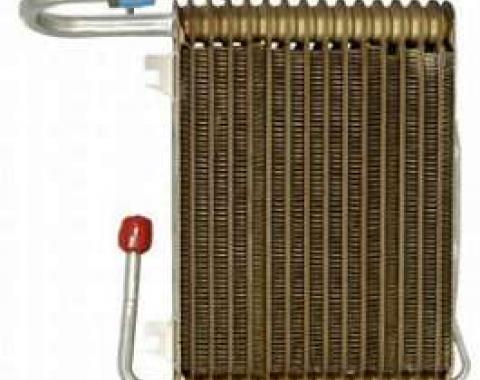 Camaro Air Conditioning Evaporator Core, Big Block, 1968-1969