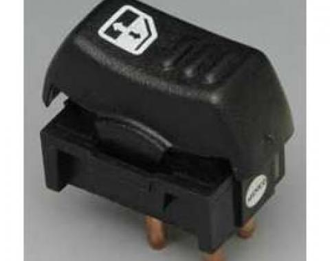 Camaro Power Window Switch, Right, 1994-1996