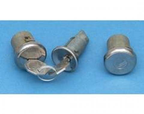 F-Body Ignition & Door Lock Set, With Original Style Keys, 1967