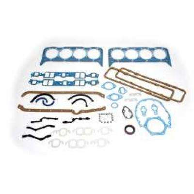 Camaro Engine Rebuild Gasket Set, 327/350ci, 1970-1992