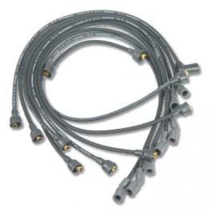 Camaro Spark Plug Wire Set, Big Block, Date Coded 3-Q-68,1969