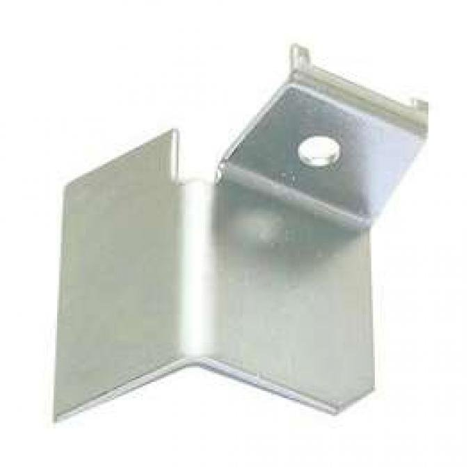 Camaro Back-Up Light Switch Heat Shield, For Cars With Muncie Transmission, 1967-1968
