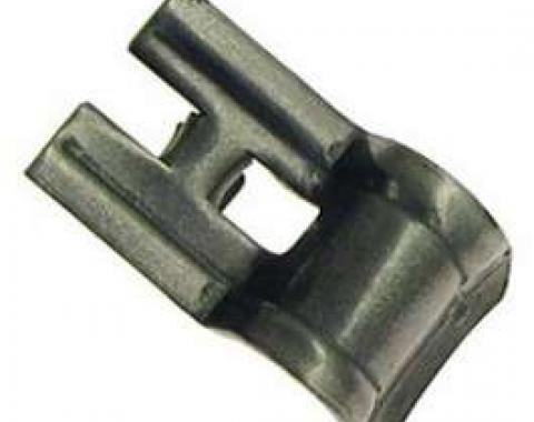 Camaro Speedometer Cable Retaining Clip, For Cars With 4-Speed Transmission, 1967-1969