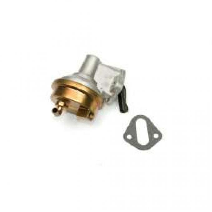 Camaro Fuel Pump, 327 & 350ci, 5/16 Outlet, Delco Replacement Style, Early 1967