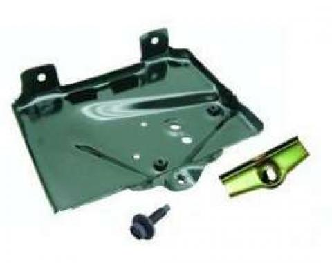 Camaro Battery Tray Set, 1967-1969