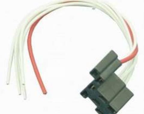 Camaro Headlight Switch Repair Connector, 1967-1968