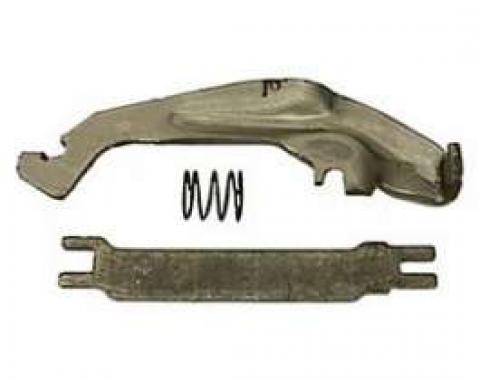 Camaro Drum Parking Brake Shoe Lever Kit, Right, 1967-1981
